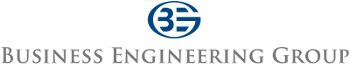 Business Engineering Group BEG - Logo